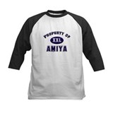 Property of amiya Tee