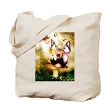 Fairy Wonder Tote Bag