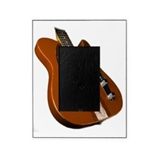 browns guitar Picture Frame