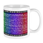 comment thread mug