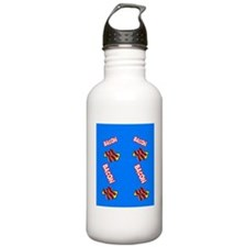 baconblue Water Bottle
