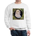 Clumber Spaniel Hunter Sweatshirt
