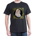 Clumber Spaniel Hunter Dark T-Shirt