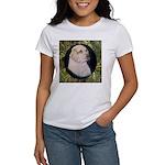 Clumber Spaniel Hunter Women's T-Shirt