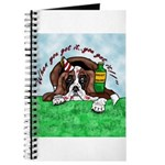 Bassett Hound Party guy!! Journal