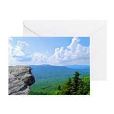 grandlgview38 Greeting Card