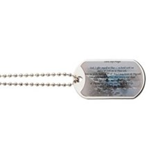 Third Step Prayerr Dog Tags