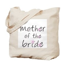 Sweet Mother of the Bride Tote Bag