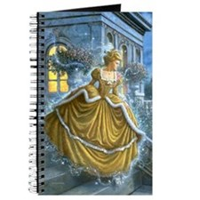 CINDERELLA AT MIDNIGHT Journal
