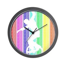 uni16 Wall Clock