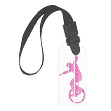 uni15b Luggage Tag