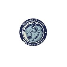 Dinamo Minsk Mini Button