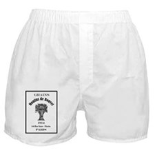 GRAINSprint Boxer Shorts