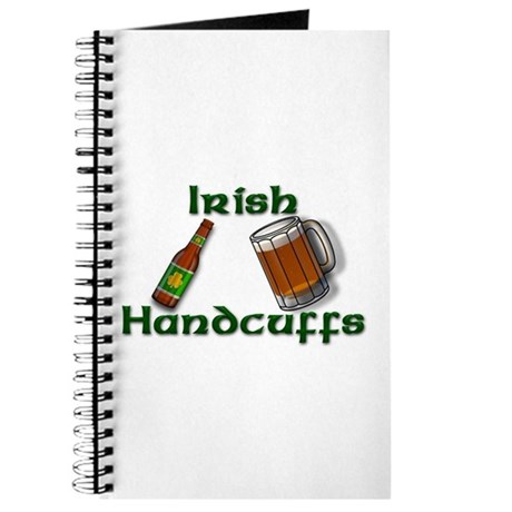 Irish Handcuffs Journal