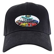 2004 GTO Car Dealer copy Baseball Hat