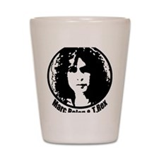 MARC BOLAN AND  T.REX Shot Glass