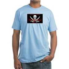 Pirates Themed Shirt