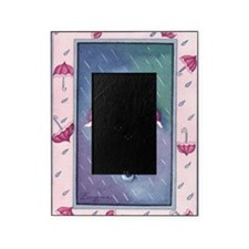 umbrellapink Picture Frame