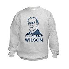I Still Blame Wilson Sweatshirt