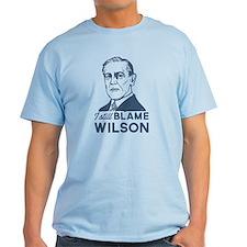 I Still Blame Wilson T-Shirt