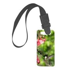 Hum1.97x4.42 Luggage Tag