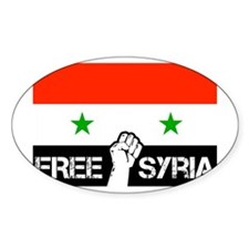 freesyria copy Decal