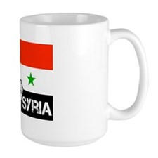 freesyria copy Mug