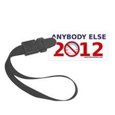 anybodyElsewww Luggage Tag