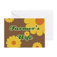 Farmer's Wife Greeting Cards (Pk of 10)