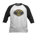 Upland Fire  Kids Baseball Jersey