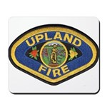 Upland Fire  Mousepad