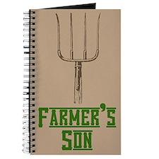 Farmer's Son Journal