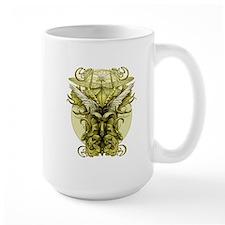 Spirit Animal Totem Mugs
