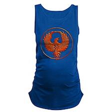 phoenix Maternity Tank Top