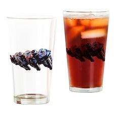 moto Drinking Glass