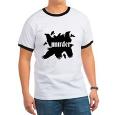 Murder of Crows T