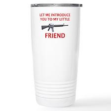 sfm16LF1 Travel Mug