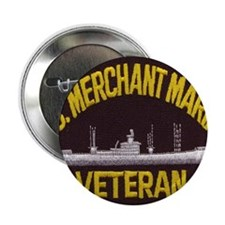 "U S MERCHANT NARINE VET 2.25"" Button"