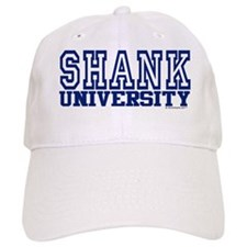 SHANK University Baseball Cap