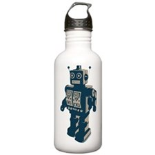 Robot Pacific Water Bottle