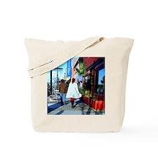 Japantown Tote Bag