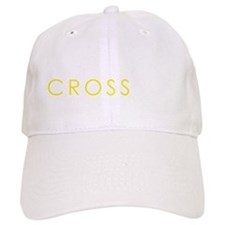 I Hate Crossfit Baseball Cap