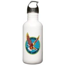 CV-39 USS LAKE CHAMPLA Water Bottle