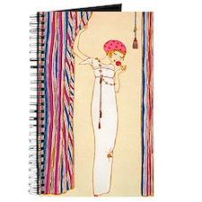 The Flower Girl Journal