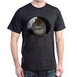 Cute Gray Squirrel T-Shirt