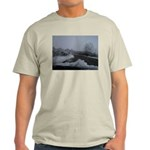 Snow Light T-Shirt