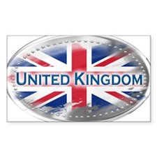 United Kingdom Decal
