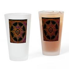 wind rose Drinking Glass