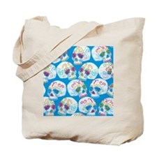 sugar-skulls_12-5x13-5h Tote Bag