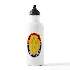 1st Infantry Division  Water Bottle